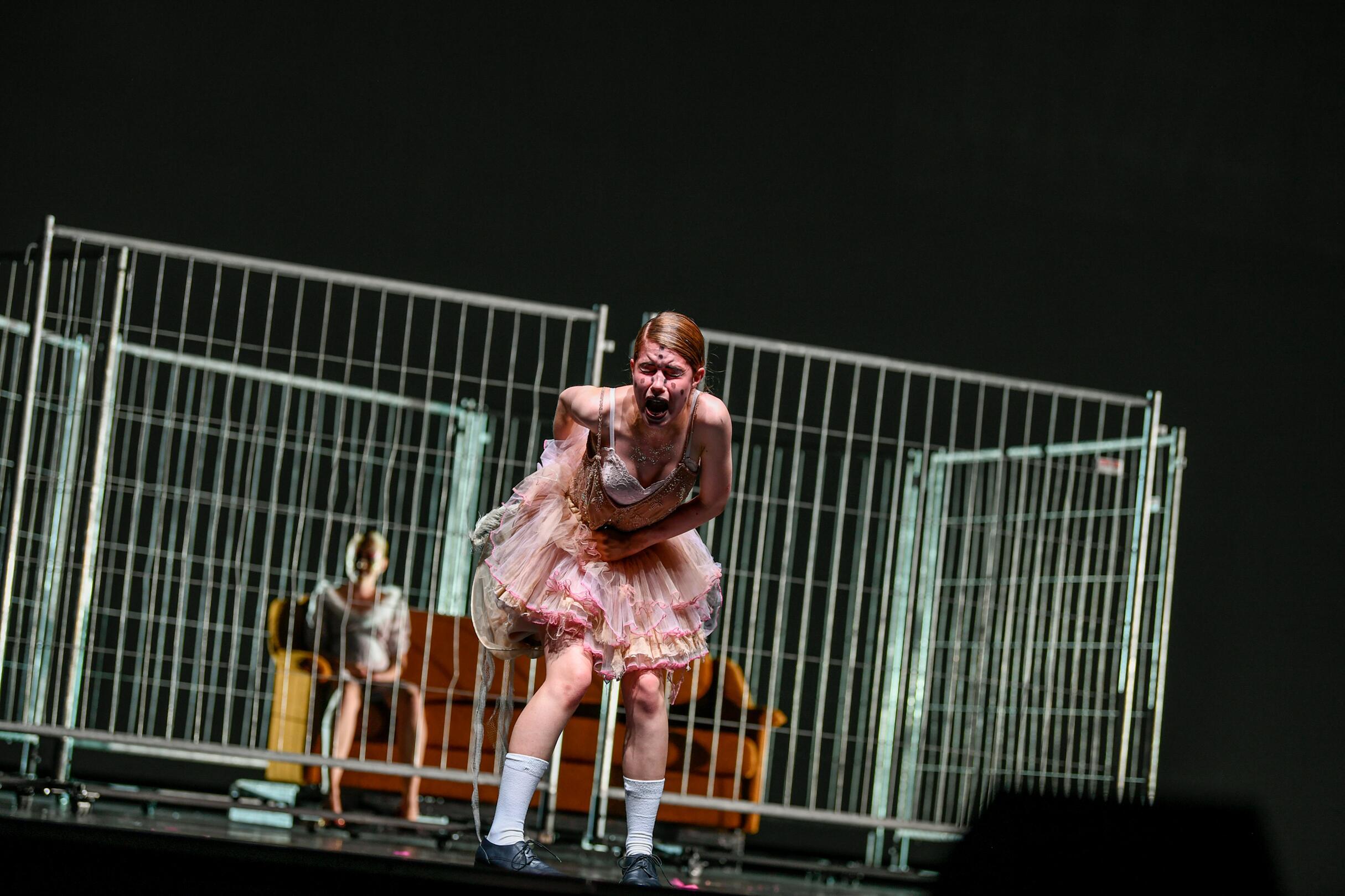 Eva Hüster | Staatsschauspiel Dresden